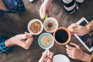 Pourquoi boire du café est bon pour vous ? Voici 7 bonnes raisons