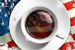 Amerique pays ou on boit le plus de café