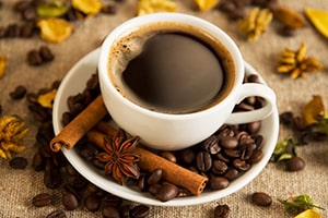 Le café protège votre crveau