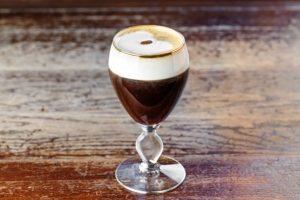 Irish Coffe Traditionnel
