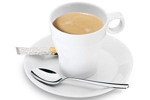 dosage café pour sa tasse