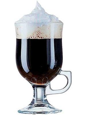 Crème d'Irish Coffee